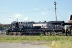 NS 8770 at Selma